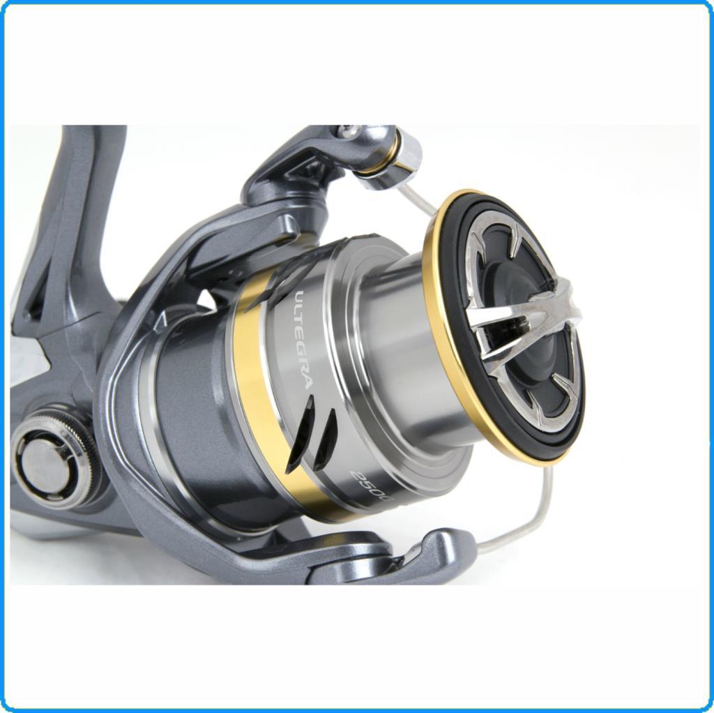 3.2 KG Power Drive Gear System linea incluso Mulinello da pesca spinning