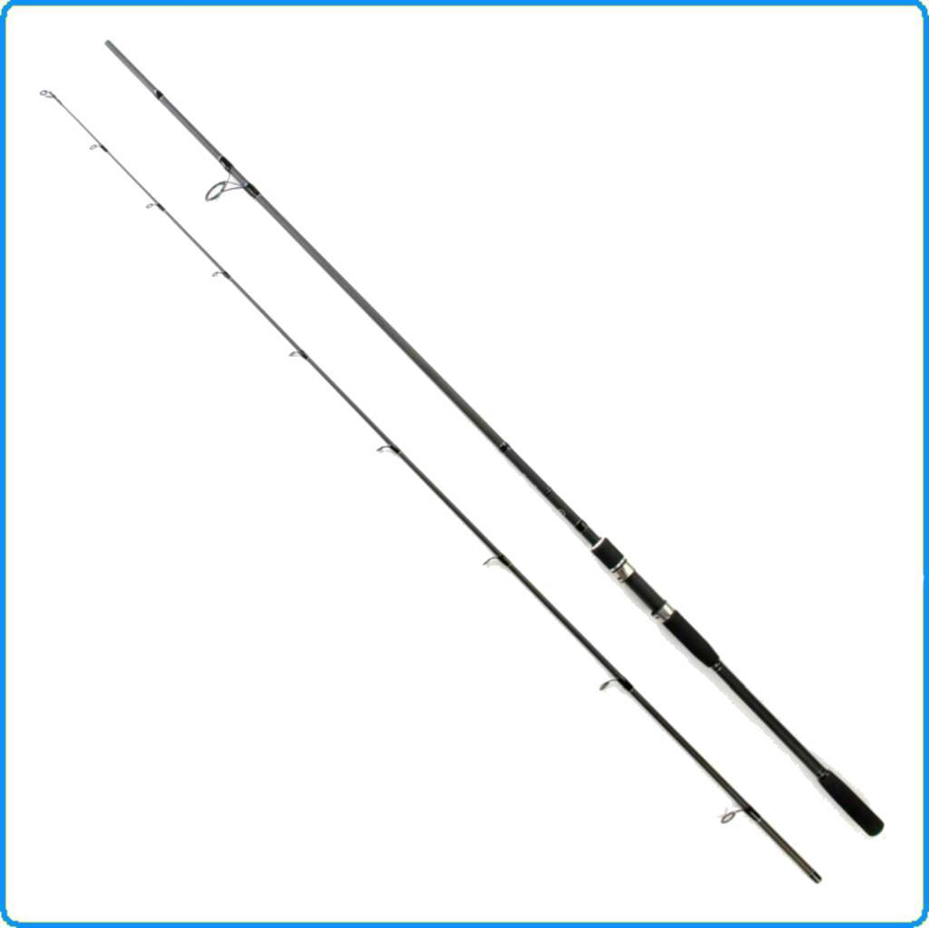 Angelrute Shimano Vengeance Cx 2.40m 3 21g Spinnfischen Meer
